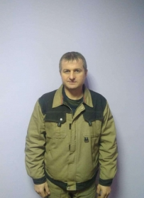 Сигаев Сергей Юрьевич Сварщик-монтажник